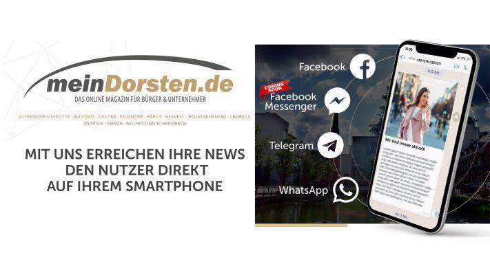 Banner MeinDorsten