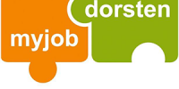 Logo myjob Dorsten e.V.