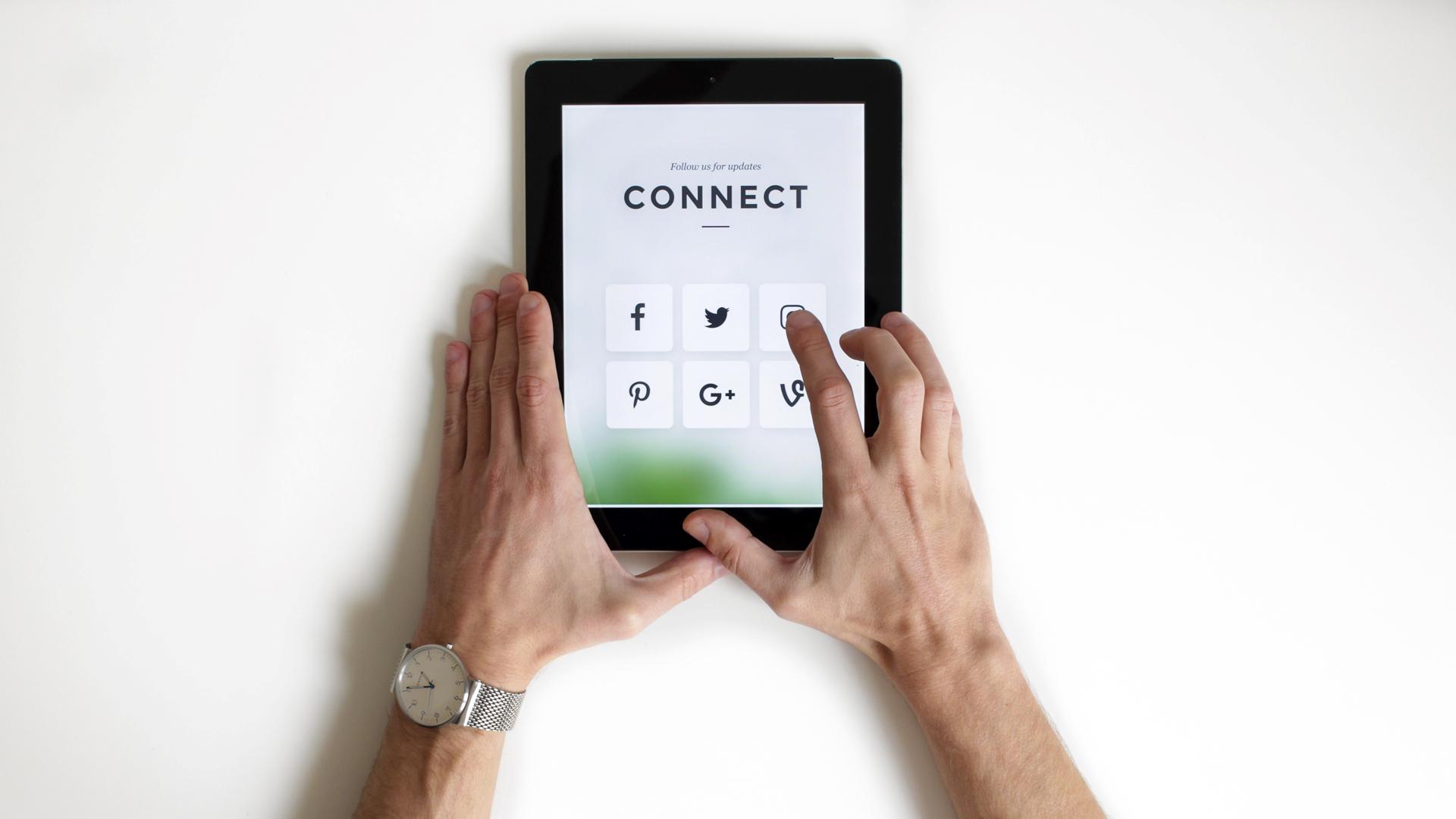 Digital Verbinden