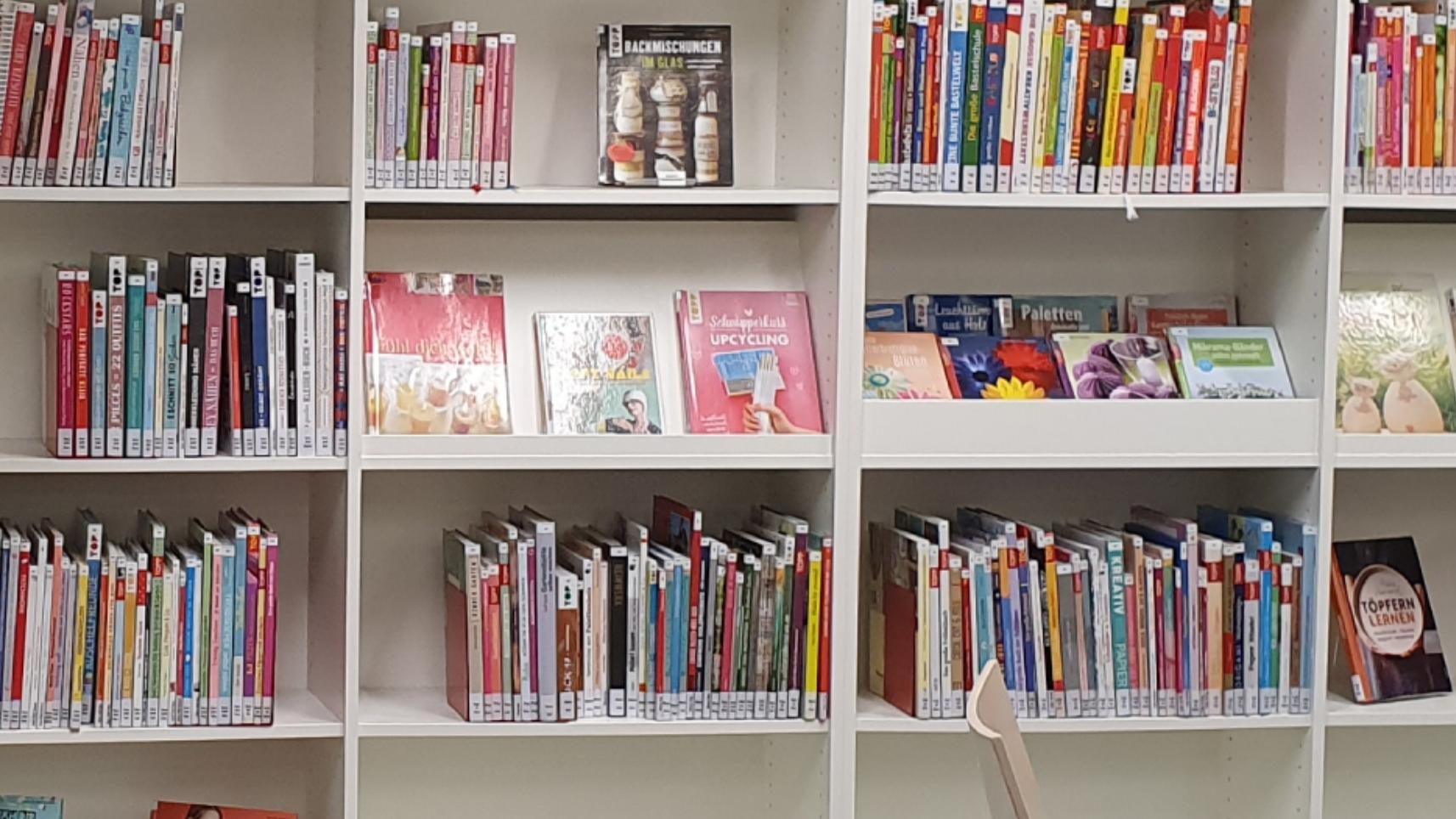 Stadtbibliothek Dorsten