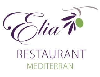 Logo Restaurant Elia