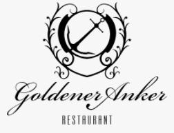 Logo Restaurant Goldener Anker