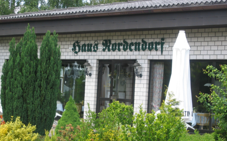 Haus Nordendorf