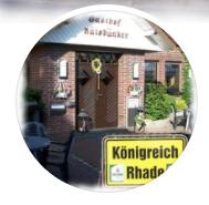 Gasthof Hulsdünker