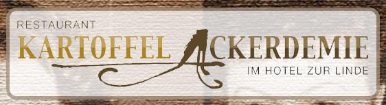 Logo Restaurant Kartoffel-Ackerdemie
