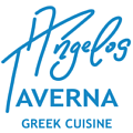 Logo Taverna Angelos Greek Cuisine
