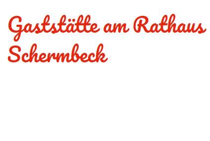 Gaststätte am Rathaus Schermbeck