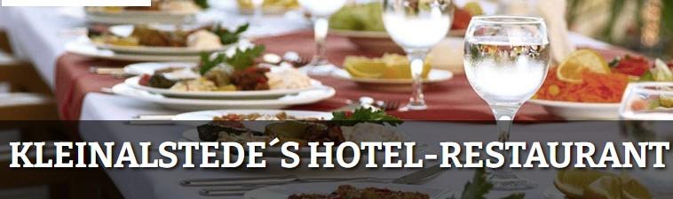 Kleinalstede's Hotel-Restaurant