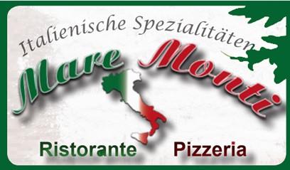 Pizzeria Mare Monti