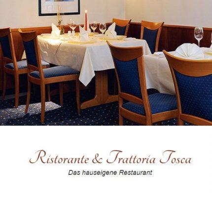 Restaurant Tosca